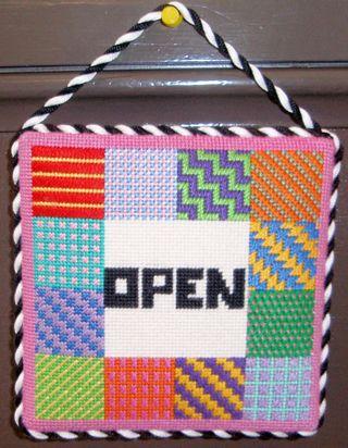 PS02 Open