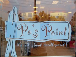 Pos Point 1