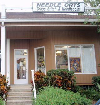 Needle Orts 1