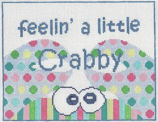 S41 Little Crabby