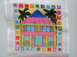 PS15 Beach House