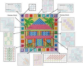 PS15 Stitch Sheet