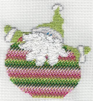 Santa Stitches 2 Nobuko Stitch