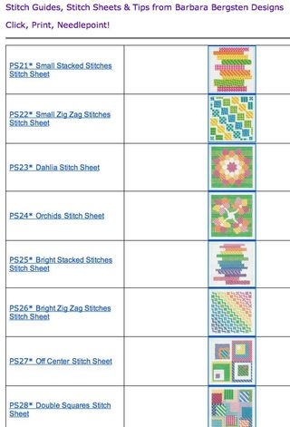 Stitch Sheets photo
