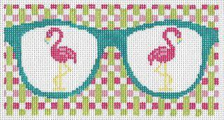 EC07 Flamingos